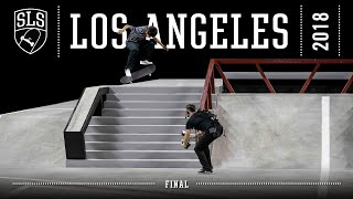 2018 SLS LOS ANGELES FINAL