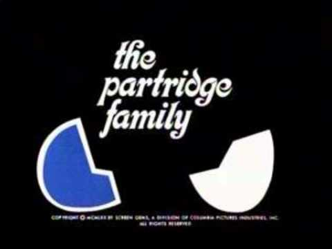 C'mon, Get Happy (Song) by The Partridge Family