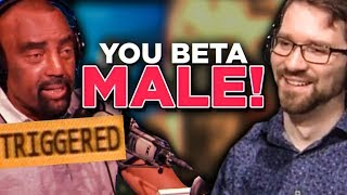 ARE YOU A REAL MAN?! ft. Jesse Lee Peterson