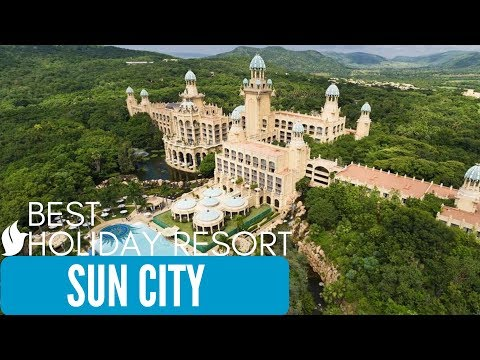 Choosing Holiday Resorts in South Africa