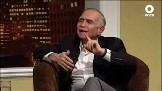 Espiral - Entrevista con Alfonso Romo