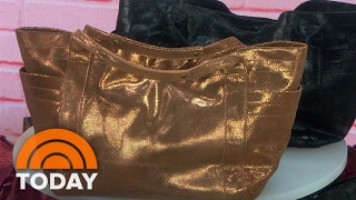 Steals And Deals To Pamper Yourself: Anat Marin Handbags, Wish Beauty Bundle | TODAY