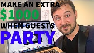 How to Charge Guests on Airbnb for Extras. |  The Secret of Successful Airbnb Businesses