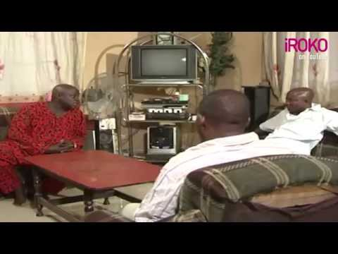 Hello Olorun [Part 1] - Latest 2015 Nigerian Nollywood Drama Movie (Yoruba Full HD)