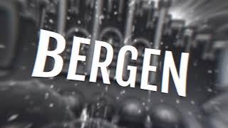 BERGEN 2018 - TIX & The Pøssy Project