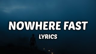 Eminem - Nowhere Fast (Lyrics) ft. Kehlani