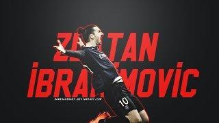 Zlatan Ibrahimovic   Most Spectacular Goals Ever  HD