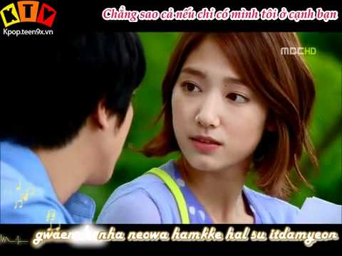 [KTV - Vietsub] [Hearstrings OST] So Give Me a Smile ver 2