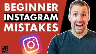 5 Mistakes Newbies Make With Instagram Ads