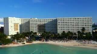 Welcome to Dreams Sands in Cancun