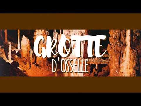 La Grotte d'Osselle, phénomène géologique et monument historique