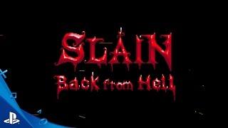 videó Slain: Back from Hell