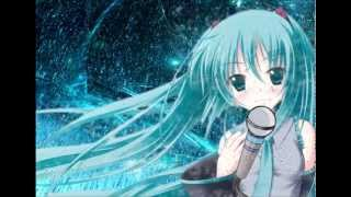 Nightcore - Nothing's Wrong With Me