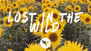 WALK THE MOON - Lost In The Wild (Lyrics)