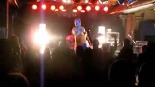 Dream Atlantic - Shredders/Exposure(live)