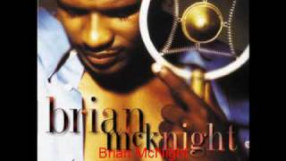 Brian McKnight - Here with you