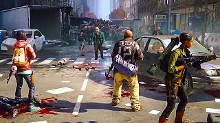 WORLD WAR Z Trailer #3 (2019) Zombie Game