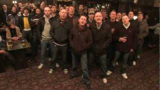 """Britan hooligans (Savage Garden - """"Truly Madly Deeply"""")"""