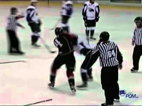 Dillon Fournier vs. Ryan Tesink