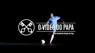 O Vídeo do Papa – Desporto, para uma cultura do encontro – Agosto 2016