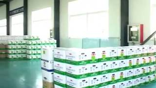 preview picture of video 'Factory Tour 2 -Jinhu Color Powder Coating Co.Ltd'