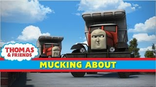 Mucking About - UK (HD) [Series 20]