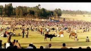 Ethiopian Christian Song - Hadiyyisa