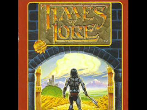 times of lore nes map
