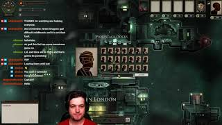 100 Games Challenge Game #3 Sunless Sea