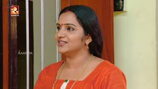 Aliyan vs Aliyan | Comedy Serial | അസുഖം | Amrita TV | EP: 428