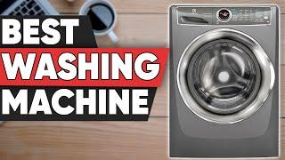 Best Washing Machine in 2020