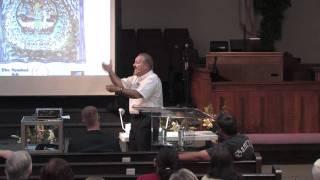 (2) REVELATION CHAPTER 4-5-6.