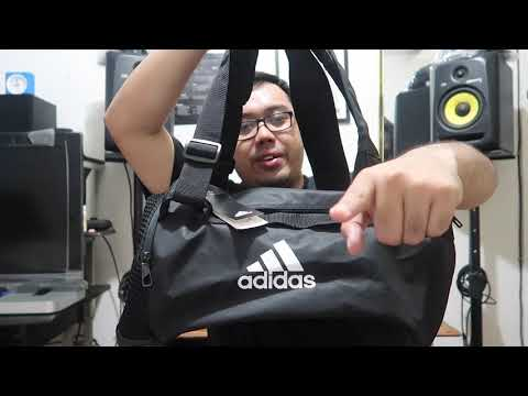mp4 Adidas Training Bag, download Adidas Training Bag video klip Adidas Training Bag