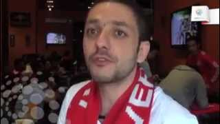 preview picture of video 'Liverpool Vs Manchester City 3-2 13/04/2014.'