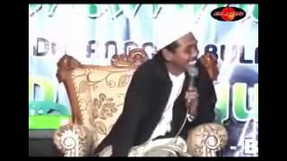 CERAMAH LUCU KH Anwar Zahid  I  Menyambut Ramadhan