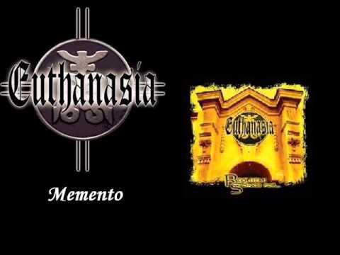 Euthanasia - Euthanasia - Memento