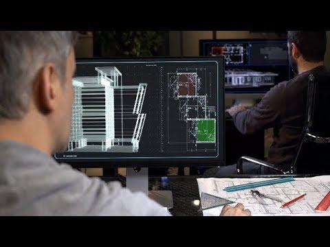 Drafting Technology video thumbnail