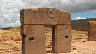 Потрясающие находки археологов!!!(Документальный фильм 2015).