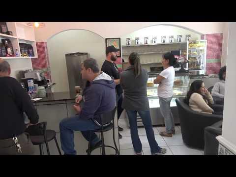 Thomaz Café de Juquitiba com um dos melhores Café do Brasil já está funcionando.