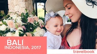 New vlog is up on YouTube our trip to Bali was amazing