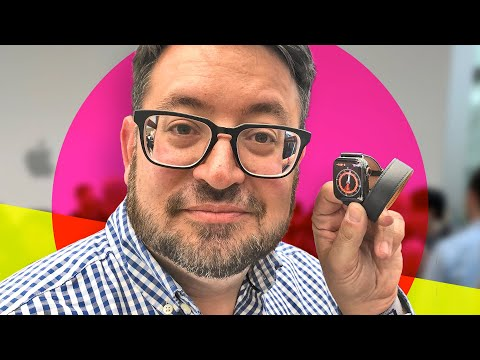 Apple Watch Series 5 first impressions