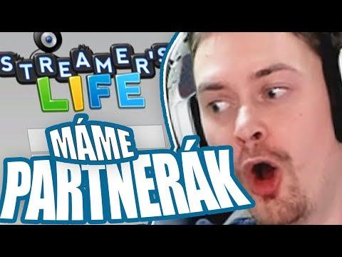 JE TOHLE KONEC? - Streamers life #5