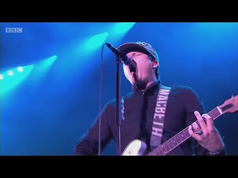 Blink 182 - Stay Together for the Kids live (2014, Reading Festival)