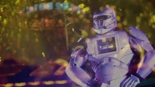 aftermovie Star Wars FEAT Robot Performer