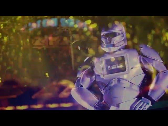 aftermovie Star Wars FEAT Robot Performer
