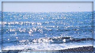 Невероятно Красивое Живое Видео Атлантический Окeaн / Incredibly Fascinating Atlantic Ocean