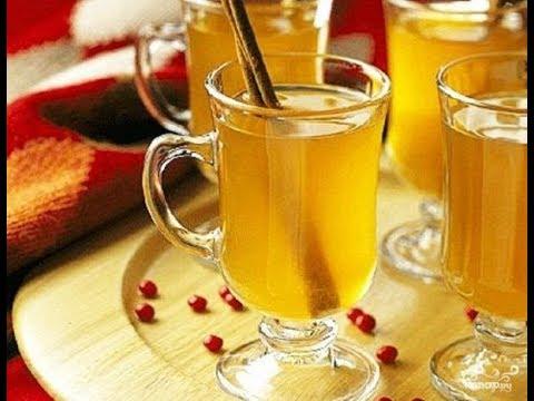 Старинный славянский напиток - СБИТЕНЬ