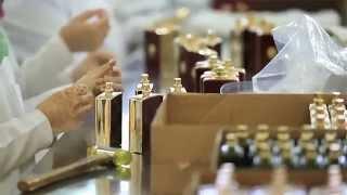 The story of Oman's Amouage perfume