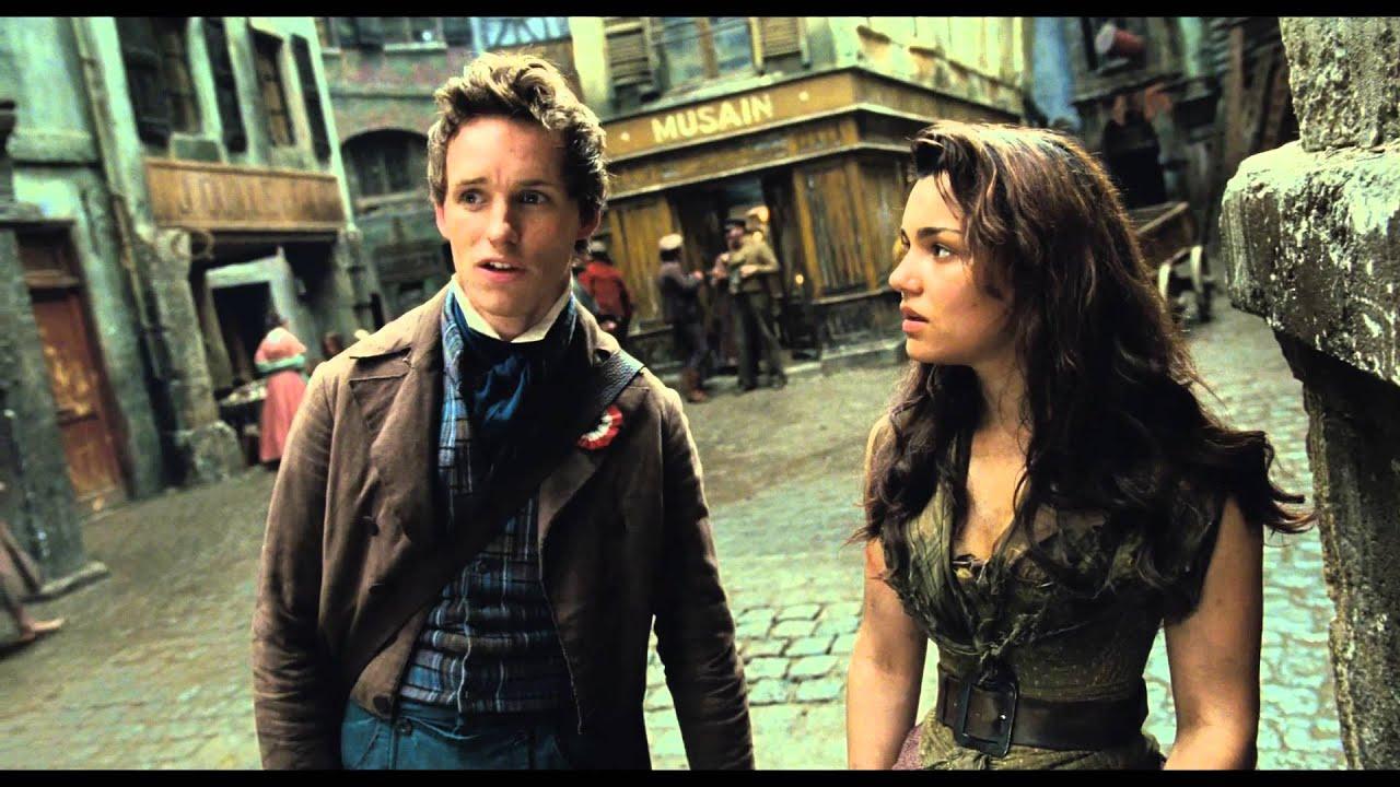 Les Misérables (2012) - Official International Trailer (HD)