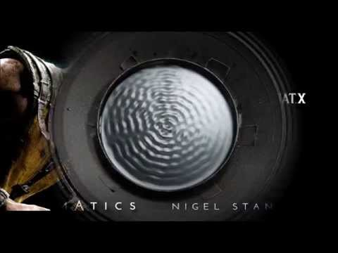 Cymatics - Science vs Music - Nigel Stanford - Slightly Edited and Extended (видео)